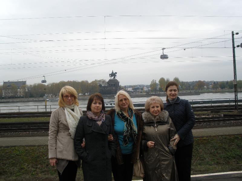 Экскурсии по Европарламенту 6