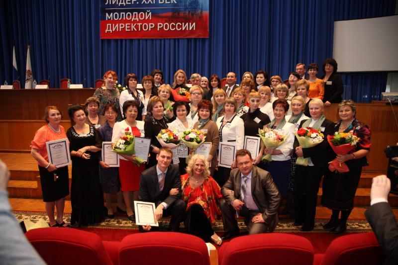 Нижегородскому Женскому Союзу – 20 лет! 10