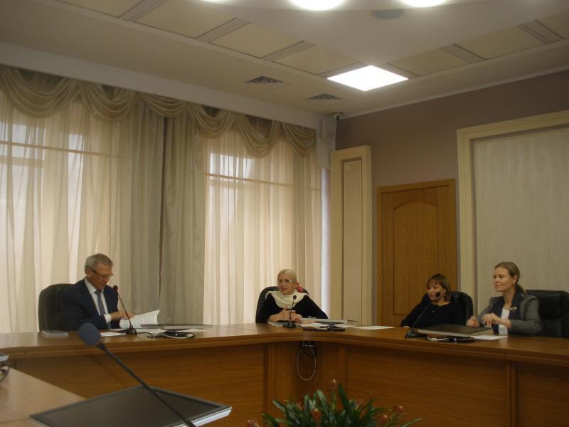 Встреча актива3б